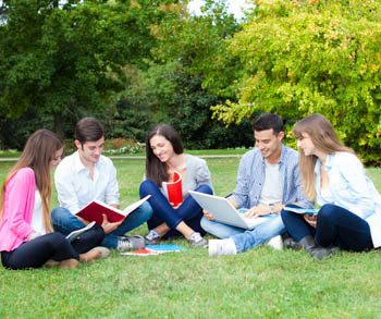 explore college majors and career possibilities with College Planning Associates