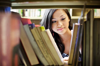 Explore college majors and career possibilities